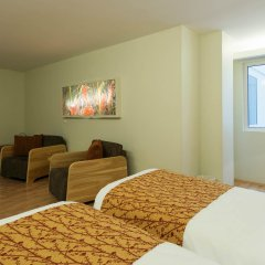Отель Metropol Эстония, Таллин - - забронировать отель Metropol, цены и фото номеров комната для гостей фото 8