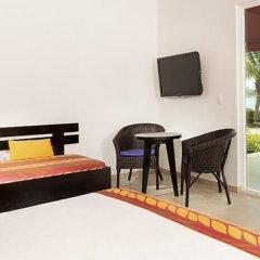 Отель Decameron Marazul - All Inclusive Колумбия, Сан-Андрес - отзывы, цены и фото номеров - забронировать отель Decameron Marazul - All Inclusive онлайн удобства в номере