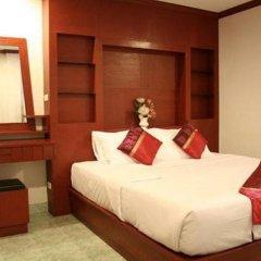 Отель Selina Place Таиланд, Паттайя - отзывы, цены и фото номеров - забронировать отель Selina Place онлайн комната для гостей