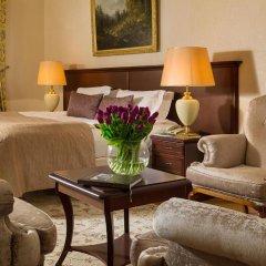 Гостиница Метрополь 5* Стандартный номер с различными типами кроватей фото 2