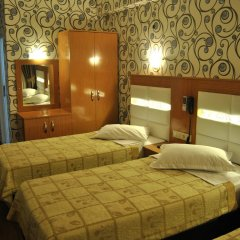 Hotel Star Park комната для гостей фото 3