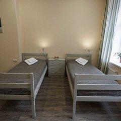 Hotel Nikolayevskaya 2* Стандартный номер с 2 отдельными кроватями