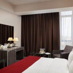 Гостиница City Sova 4* Улучшенный номер разные типы кроватей фото 3