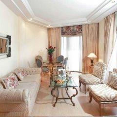 Отель GrandResort 5* Люкс Rockefeller с различными типами кроватей