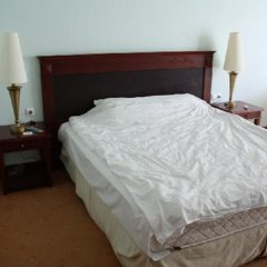 Отель Bodrum Holiday Resort & Spa комната для гостей фото 5