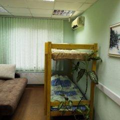 Хостел Транссиб Номер категории Эконом с 2 двухъярусными кроватями фото 2