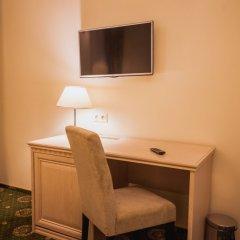 Гостиница Старосадский 3* Стандартный номер с разными типами кроватей фото 6