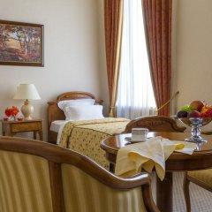 Гостиница Метрополь 5* Стандартный номер с 2 отдельными кроватями