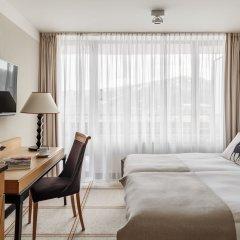 Отель Mercure Kasprowy Zakopane Польша, Закопане - отзывы, цены и фото номеров - забронировать отель Mercure Kasprowy Zakopane онлайн комната для гостей фото 3