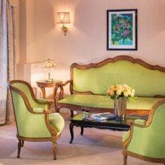 Hotel Le Negresco 5* Номер Делюкс фото 3