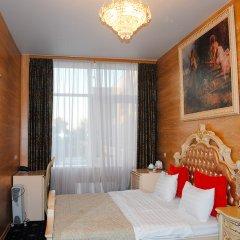 Гостиница Гранд Белорусская 4* Улучшенный номер разные типы кроватей фото 6