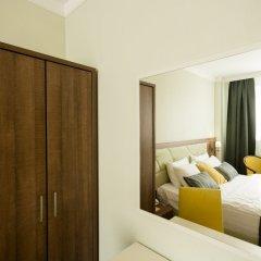 Гостиница Луч 3* Номер Бизнес с разными типами кроватей фото 10