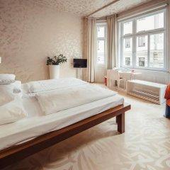 Hotel Rathaus - Wein & Design комната для гостей фото 3