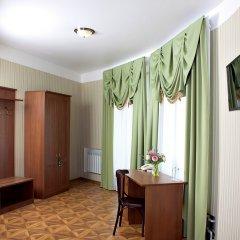 Гостиница Московская Застава комната для гостей фото 3