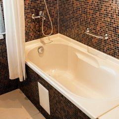 BEST WESTERN Sevastopol Hotel 3* Улучшенный номер разные типы кроватей фото 4