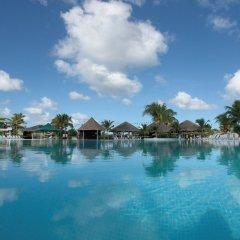 Отель Playa Costa Verde бассейн