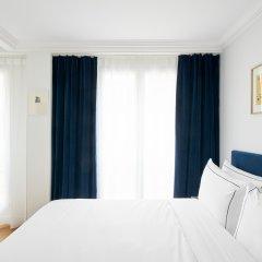 Hotel Rendez-Vous Batignolles Париж комната для гостей фото 6