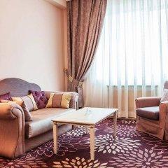 Гостиница Милан 4* Люкс повышенной комфортности с разными типами кроватей фото 3