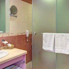 Гостиница Измайлово Альфа 4* Улучшенный номер с разными типами кроватей фото 7
