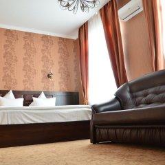 Гостиница Vision 3* Номер Комфорт с различными типами кроватей фото 2