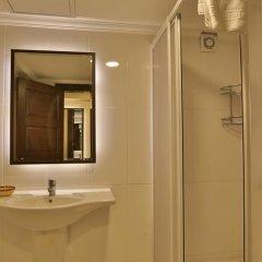 Отель Zingaro ванная