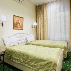 Гостиница Базис-м 3* Улучшенный номер с разными типами кроватей