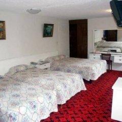 Prim Hotel Мехико комната для гостей фото 2