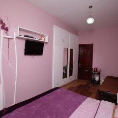 Отель Mia Guest House Tbilisi Номер Делюкс с различными типами кроватей фото 6