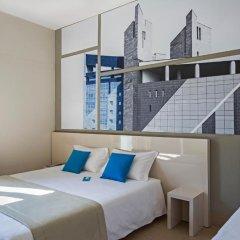 B&B Hotel Firenze Novoli Номер Triple с различными типами кроватей фото 5