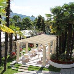 Отель Metropole Италия, Абано-Терме - отзывы, цены и фото номеров - забронировать отель Metropole онлайн
