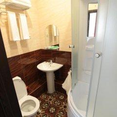 Гостиница Бал ванная