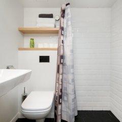 Отель Stay Эстония, Таллин - отзывы, цены и фото номеров - забронировать отель Stay онлайн ванная
