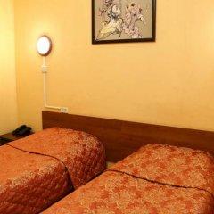 Гостиница Золотой Колос Номер Эконом разные типы кроватей фото 2