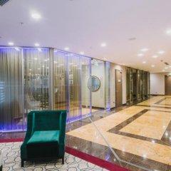 Отель DoubleTree by Hilton Tyumen Тюмень спа фото 2