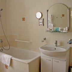 Гостиница Татьяна ванная