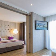 Отель Grand Palladium White Island Resort & Spa - All Inclusive 24h 5* Полулюкс с различными типами кроватей фото 2