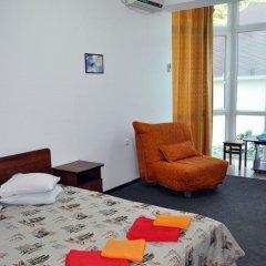 Гостиница Guest House Gornaya Orkhideya комната для гостей фото 5