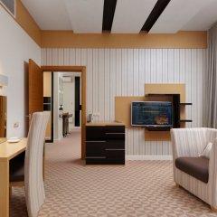 Гостиница Ногай 3* Апартаменты разные типы кроватей фото 3