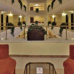 Отель Altinyazi Otel интерьер отеля фото 3