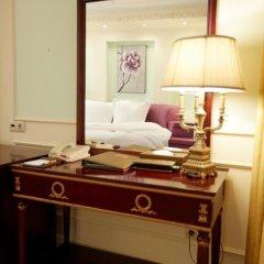 Гостиница The Rooms 5* Номер Делюкс разные типы кроватей фото 6