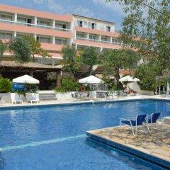 Alexandros Hotel детские мероприятия