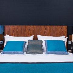 Рэдиссон Блу Шереметьево (Radisson Blu Sheremetyevo Hotel) 5* Номер Премиум с различными типами кроватей фото 3