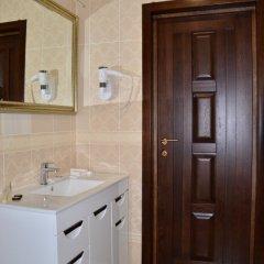 Гостиница Vision 3* Стандартный номер с различными типами кроватей фото 3
