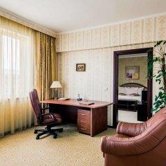 Гостиница Минск 4* Улучшенные апартаменты с двуспальной кроватью фото 6