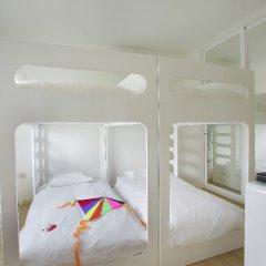 Отель Leonies By The Sea Villa комната для гостей фото 6