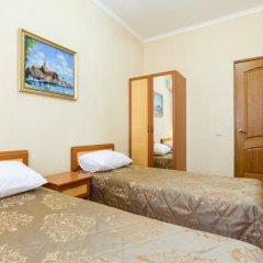 Мини-Отель Лаура комната для гостей фото 7