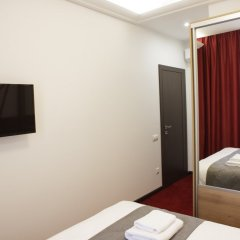 Мини-Отель Канна Номер Делюкс с различными типами кроватей фото 3