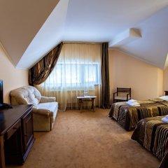Отель Home Буковель комната для гостей фото 2