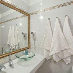 Elysium Hotel 3* Номер Делюкс с различными типами кроватей фото 26