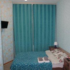 Хостел Белый медведь Стандартный номер с двуспальной кроватью фото 2